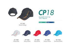 OSCP18