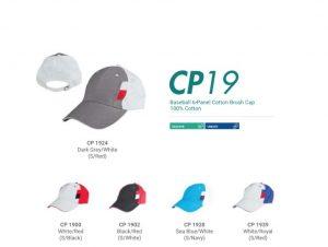 OSCP19
