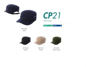 OSCP21