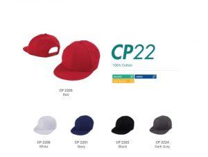 OSCP22