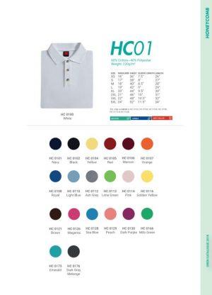 OSHC01