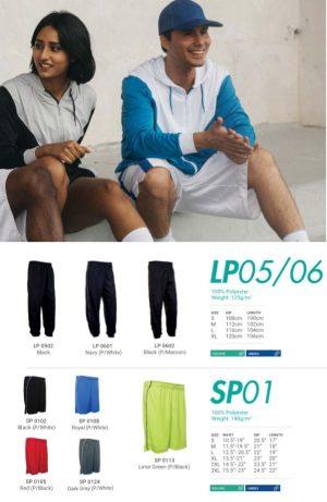 OSLP05